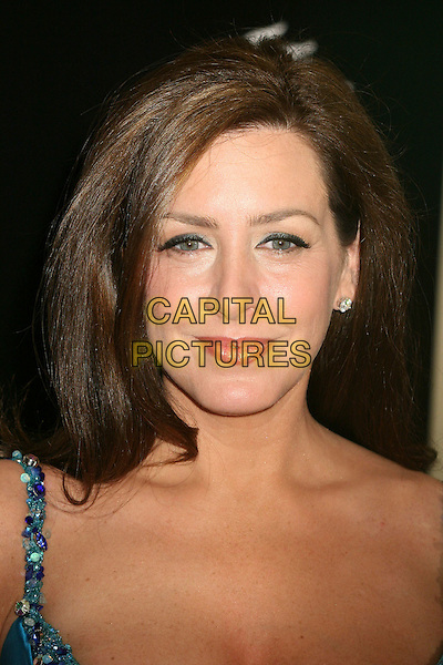 JOELY FISHER.9th Annual Costume Designers Guild Awards Gala at the Regent Beverly Wilshire Hotel, Beverly Hills, California, USA,17 February 2007..portrait headshot.CAP/ADM/BP.©Byron Purvis/AdMedia/Capital Pictures.
