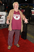 "Bill Oddie<br /> arriving for the premiere of ""Johnny English Strikes Again"" at the Curzon Mayfair, London<br /> <br /> ©Ash Knotek  D3436  03/10/2018"