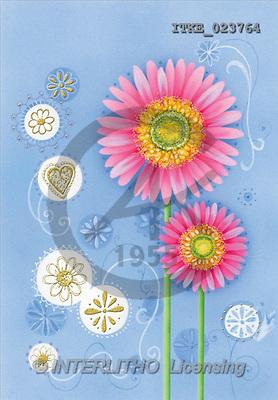 Isabella, FLOWERS, paintings(ITKE023764,#F#) Blumen, flores, illustrations, pinturas ,everyday