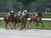 4th - Running Wild (1) - Savvy Star (6) DEAD HEAT