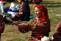 Bulgarien, Koprivschtiza, Folklore