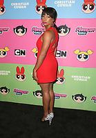 8 March 2019 - Los Angeles, California - Monique Coleman. Christian Cowan x The Powerpuff Girls held at City Market Social House. Photo Credit: Faye Sadou/AdMedia