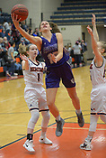 Fayetteville at Heritage basketball 1/30/2018