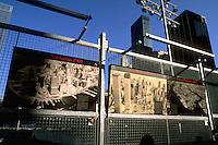 World Trade Center Tragedy Ground Zero Monument for lost live