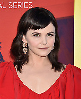 "BEVERLY HILLS, CA - AUGUST 07: Ginnifer Goodwin  attends the LA Premiere of CBS All Access' ""Why Women Kill"" at Wallis Annenberg Center for the Performing Arts on August 07, 2019 in Beverly Hills, California.<br /> CAP/ROT<br /> ©ROT/Capital Pictures"