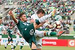 Futbol 2019  1B Santiago Wanderers vs Deportes Temuco