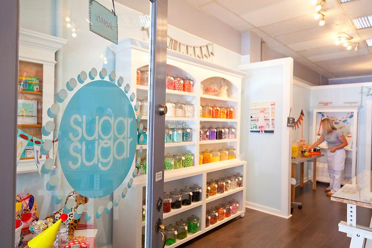 Sugar Sugar in Salem Oregon