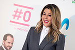 Valeria Ros attends to presentation of new comedian schedule of #0 during FestVal in Vitoria, Spain. September 06, 2018. (ALTERPHOTOS/Borja B.Hojas)