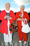 Ladies Day Listowel Races : Pictured at Ladies Day in Listowel ofn Friday last were Maura Lynch & Betty Heaphy, Listowel.