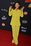 "Ally Maki 019 arrives at the premiere of Disney and Pixar's ""Toy Story 4"" on June 11, 2019 in Los Angeles, California."