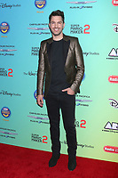 LOS ANGELES - JUN 16:  Andy Grammer at the ARDYs: A Radio Disney Music Celebration at the CBS Studio Center on June 16, 2019 in Studio City, CA