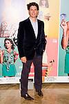 "Antonio Zabalburu attends the Premiere of the Theater Play ""Al Final de la carretera"" at Fenan Gomez Theatre in Madrid, Spain. October 7, 2014. (ALTERPHOTOS/Carlos Dafonte)"