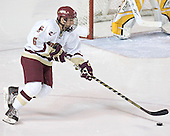 Tim Kunes - Boston College defeated Princeton University 5-1 on Saturday, December 31, 2005 at Magness Arena in Denver, Colorado to win the Denver Cup.  It was the first meeting between the two teams since the Hockey East conference began play.