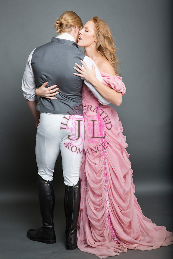 Historical Themed Couple Stock Images For Romance Novel Book