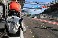#78 BARWELL MOTORSPORT GBR LAMBORGHINI HURACAN GT3 SILVER CUP SANDY MITCHELL (GBR)