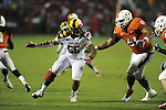 Maryland v Miami.photo by: Greg Fiume