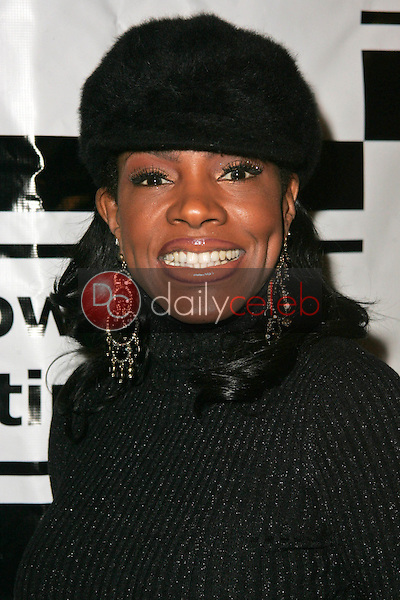 Sheryl Lee Ralph<br />