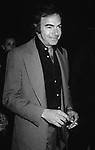 Neil Diamond pictured Los Angeles, California 1980.