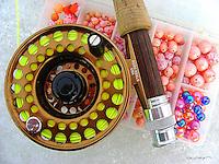 Alaska Fish & Fishing