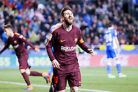 Barcelona campeón Liga