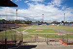 Estadio Flor de Cana Roque T. Zavala, home of the Granada Tiburones, Granada, Nicaragua