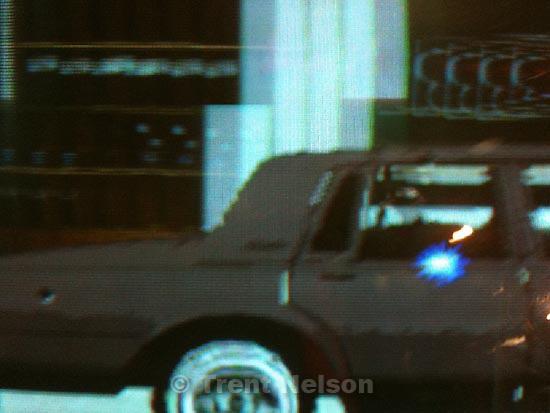 . Friday, October 30 2009.weber state. lethal enforcers videogame