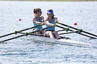 Race: 20  Event: W Schools 2x  Heat A<br /> <br /> Wallingford Regatta 2018<br /> <br /> To purchase this photo, or to see pricing information for Prints and Downloads, click the blue 'Add to Cart' button at the top-right of the page.