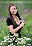 8-29-15, Laura Palmer senior portraits