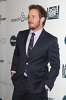 LOS ANGELES - DEC 5:  Chris Pratt at the March Of Dimes' Celebration Of Babies at the Beverly Wilshire Hotel on December 5, 2014 in Beverly Hills, CA