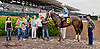 Sharp Harbour winning at Delaware Park on 5/20/13