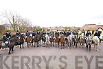 South West Harriers Club Hunt last Sunday in the Old Killarney Inn.