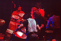 Grateful Dead 1978 04-14 | Virginia Tech, Cassell Coliseum
