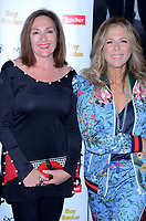 "LOS ANGELES - SEP 10:  Nora Dunn, Rita Wilson at the The Moms celebrate ""Boy Genius"" at the Arena Cinelounge on September 10, 2019 in Los Angeles, CA"