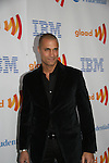 Nigel Barker - America's Next Top Model at the 21st Annual GLAAD Media Awards on March 13, 2010 at the New York Marriott Marquis, New York City, NY. (Photo by Sue Coflin/Max Photos)