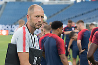 USMNT Training, July 2, 2019