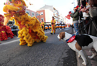 2018 02 18 MI_Chinese New Year in Madrid