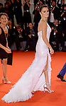 06.09.2017; Venice, Italy: PENELOPE CRUZ<br /> attends the premiere of &ldquo;Loving Pablo&rdquo; at the 74th annual Venice International Film Festival.<br /> Mandatory Credit Photo: &copy;NEWSPIX INTERNATIONAL<br /> <br /> IMMEDIATE CONFIRMATION OF USAGE REQUIRED:<br /> Newspix International, 31 Chinnery Hill, Bishop's Stortford, ENGLAND CM23 3PS<br /> Tel:+441279 324672  ; Fax: +441279656877<br /> Mobile:  07775681153<br /> e-mail: info@newspixinternational.co.uk<br /> Usage Implies Acceptance of Our Terms &amp; Conditions<br /> Please refer to usage terms. All Fees Payable To Newspix International