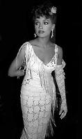 Vanessa Williams 1985<br /> Photo By John Barrett/PHOTOlink
