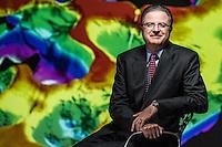 Portraits of John Watson - CEO of Chevron - 2012