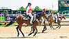 Outriders x3 at Delaware Park on 6/1/16