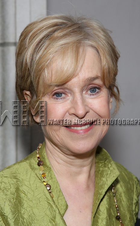 Jill Eikenberry attends the Broadway Opening Night of 'Lillian Helman's The Little Foxes' at the  Samuel J. Friedman Theatre on April 19, 2017 in New York City