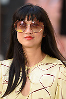 Mimi Xu<br /> arriving for the Royal Academy of Arts Summer Exhibition 2018 opening party, London<br /> <br /> ©Ash Knotek  D3406  06/06/2018