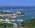 April 01, 2006 : File photo showing Matsushima, Miyagi Prefecture, Japan taken in April 01, 2006. Matsushima was renowned for its natural beauty but  devasted by the massive magnitude 9.0 earthquake and subsequent tsunami that struck the eastern coast of Japan on Fraiday 11th March, 2011....