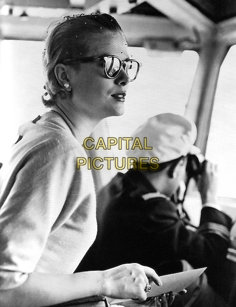 Grace Kelly.*Filmstill - Editorial Use Only*.CAP/PLF.Supplied by Capital Pictures.