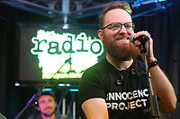 BALA CYNWYD, PA- FEBRUARY 13 :Wonder Years visit Radio 104.5 studio in Bala Cynwyd, Pa February 13, 2020 ***HOUSE COVERAGE***    <br /> CAP/MPI/STA<br /> ©STA/MPI/Capital Pictures