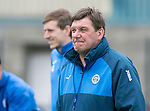 St Johnstone Training…12.05.17<br />