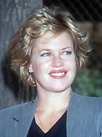 Melanie Griffith, 1994, Photo By Michael Ferguson/PHOTOlink