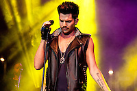 Adam Lambert at Pittsburgh Pride 2013