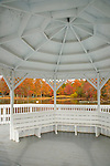 Cape May County Park Gazebo.