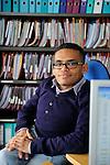 Ecofi - Khaled Zounaki pour Agefiph